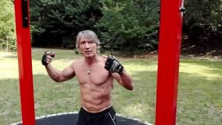 RAW & Fitness - můj trénink