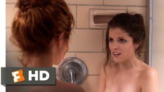 Download Video Pitch Perfect (2/10) Movie CLIP - Singing in the Shower (2012) HD MP3 3GP MP4