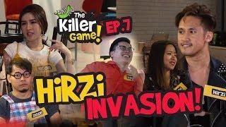 Video The Killer Game EP7 - Hirzi Invasion! MP3, 3GP, MP4, WEBM, AVI, FLV Juni 2019