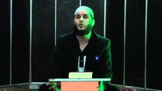 Pranimi i Islamit nga Ebu Sufjani - Hoxhë Abil Veseli