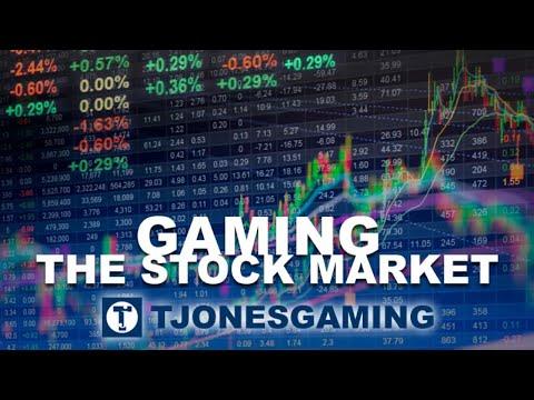 Gaming the Stock Market - EP 5 -  Motley Fool & Cramer / Mad Money