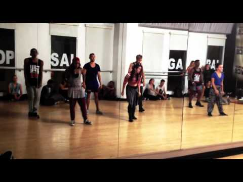 choreography - Choreography by: DEYJAY | Dejan Tubic & Janelle Ginestra For Booking: Dejan2bic@yahoo.com | onecuteblonde24@aol.com Song: Trumpet Lights by Chris Brown featu...