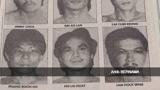 Video B:File - Tebusan Penjara Pudu MP3, 3GP, MP4, WEBM, AVI, FLV Februari 2019