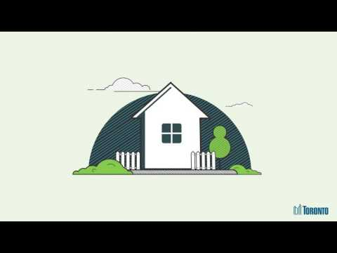 City of Toronto - Home Energy Loan Program (HELP)