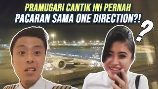 Video PILOT DIARY VLOG - Tiba Di Kuala Lumpur Airport MP3, 3GP, MP4, WEBM, AVI, FLV April 2019
