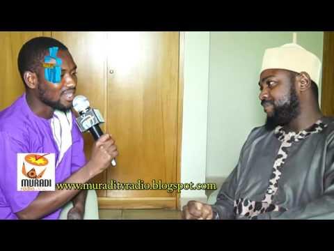 MUJALLAR KANNYWOOD: ADAM A ZANGO GWASKA RETURNS COMPETITION PART2 EP20