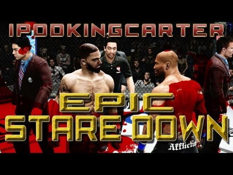 UFC Undisputed 3 gameplay - Get A Text Message When I Upload UFC Undisputed 3 Videos - http://goo.gl/HY5BX0 Follow Me on Twitter - http://goo.gl/sUk8B6 Like Me On Facebook - http://goo.gl/CZVOAv Follow Me On Instagram...