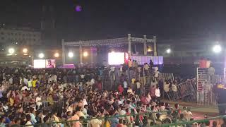Video BHARAT ANE NENU TRAILER REACTION AT LB STADIUM | mahesh babu | dsp |koratala shiva MP3, 3GP, MP4, WEBM, AVI, FLV April 2018