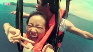 Nếm Trọn Từng Khoảnh Khắc - Hằng BingBoong ft. MiA