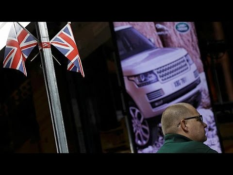 Η αδύναμη στερλίνα δίνει ώθηση στις βρετανικές εξαγωγές – economy