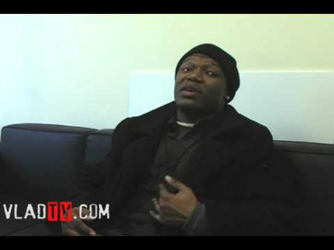 Young Jack Thriller Talks About Lil Duval, Jeezy & Comedy