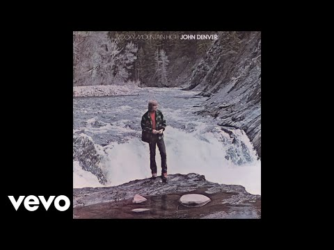 John Denver - Rocky Mountain High (видео)