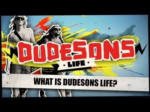 Život Dudesonů