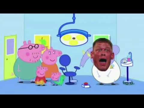 Video MLG PEPPA PIG GOES TO THE DENTIST! download in MP3, 3GP, MP4, WEBM, AVI, FLV January 2017
