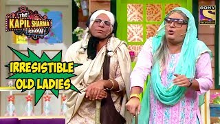 Video Gulati & Kapil, The Irresistible Old Ladies - The Kapil Sharma Show MP3, 3GP, MP4, WEBM, AVI, FLV Maret 2018