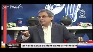 Pak Media   DHONI ki Dil Khol ke TAREEF  India vs Bangladesh Thriller Match   YouTube