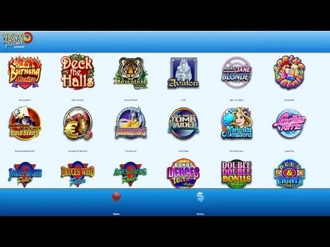 Vegas Palms Casino – Mobile Casino – Play Free Casino Games
