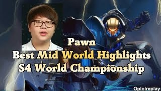 Nonton Pawn  Best Mid World Highlights   S4 World Championship Film Subtitle Indonesia Streaming Movie Download
