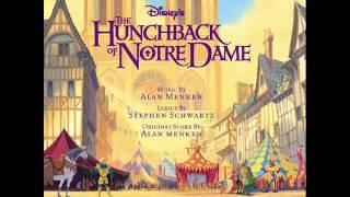 The Hunchback of Notre Dame OST - 07 - Heaven's Light / Hellfire