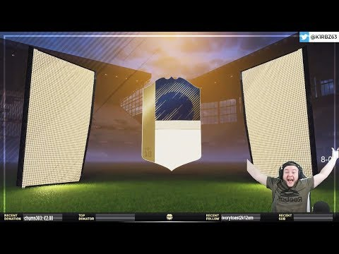 INSANE PRIME ICON!! FUT CHAMPIONS WEEKLY AND MONTHLY REWARDS!!!! TOP 100 NEXT MONTH?!
