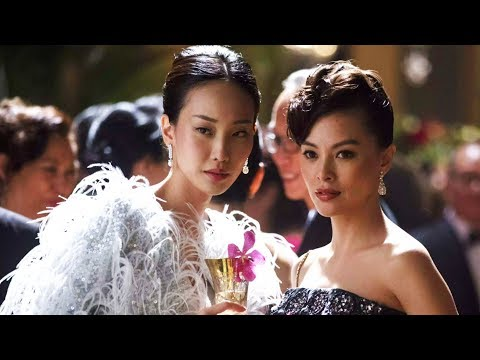 China's Crazy Rich: Not Crazy About Crazy Rich Asians   China Uncensored