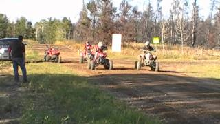 10. trx700xx vs outlaw 525irs and trx450r
