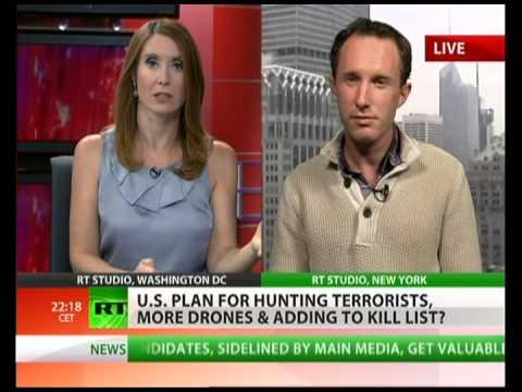 Disposition Matrix: Obama's kill list 2.0 revealed