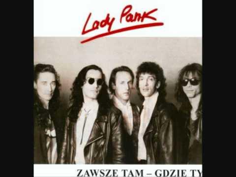 Tekst piosenki Lady Pank - Przerwa w trasie po polsku