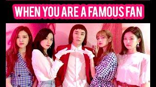 Video BlackPink | When you are a celebrity among celebrities 😘😘😘 MP3, 3GP, MP4, WEBM, AVI, FLV Februari 2019