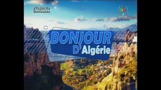 Bonjour d'Algérie du 04-05-2021 Canal Algérie
