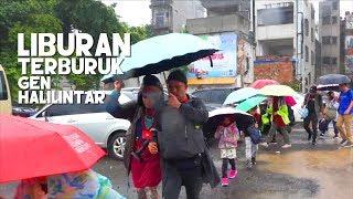 Video LIBURAN TERBURUK GENHALILINTAR | GHOST CHINA EP 2 #TravelVlog MP3, 3GP, MP4, WEBM, AVI, FLV Mei 2019