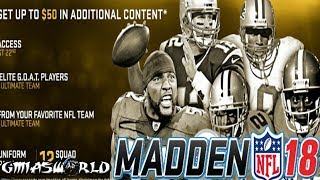 MADDEN NFL 18 GOAT EDITION DETAILS & FEATURES  IS MADDEN NFL GOAT EDITION WORTH IT?  MUT 17Sub to my new channel!: http://bit.ly/GmiaYouTubeTwitter ►http://bit.ly/GmiasWorldTwitterTwitch ►http://bit.ly/GmiasWorldTwitchInstagram ►http://bit.ly/GmiasWorldInstagramFacebook ►http://bit.ly/GmiasWorldFacebookWebsite ►http://bit.ly/GmiasWorldWebsitegmiasworld,gmiasworld face reveal,gmiasworld vs jmellflo,gmiasworld rage,gmiasworld madden 16,gmiasworld swerve, gmiasworld madden 15,gmiasworld vs gamingpowerhouse,gmiasworld madden 25, gmiasworld kouppa,madden 18,madden 17,mut 17,madden 17 ultimate team,madden 17 blockbuster,r kelly pees on 14 year old,madden 18 gameplay, gmias,madden 17 pack opening, kouppa,madden 17 mut,how to stop power o madden 17,mut 17 blockbuster,how to intercept in madden 17,gs9 gang,99 odell beckham madden 17,mut 18, imav3riq,jmellflo,fan appreciation,blockbuster madden 17,gmiaworld, Madden 17 nano blitz, best blitz in madden, greatest blitz in madden 17, edge heat, nano, a gap, ebook, madden daily, madden 17 ultimate team, cfm, career mode, antodaboss, toke exposed, madden school, maddenmastermind, madden 17 draft champions, patch, madden 17 tips and tricks, madden 17 edge heat, dmoney, unslidable, 3-4, 4-3, best blitz, mut, money play, best defense, how to stop the run, run defense, madden tips, coin glitch, Madden 17 Gameplay, Madden 17 Ultimate Team, madden, draft champs gameplay, trash, talker, exposed, madden 17 trash talk, maddentalk247, mut, nano blitz, cfm, connected franchise, funny gameplay, madden 17 trash talker exposed, online, games, ranked, pack opening, madden 18 trailer, madden 18 career mode, ultimate team tips, bundle opening, problem, madden challenge, trash talk game, madden 17 ranked, bronze team challenge, madden 17 challenge, 99 overall, Madden 17 ultimate team gameplay,madden 17 trash talk game,madden 17 gameplay,gmiasworld,jmellflo exposed,gmiasworld madden 17,madden 17 mut tips,mut 18,madden 17 ultimate team tips,madden 17 draft champs,madden 17 trash talker exposed,trash talker exposed,madden 18,Madden 17 trash talker,madden 17 ultimate team trash talk,madden 17 trash talker gets owned,madden 17 trash talk,nba 2k17,prettyboyfredo trash talk