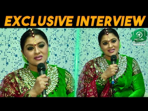 Exclusive Interview With Sudha Chan ..