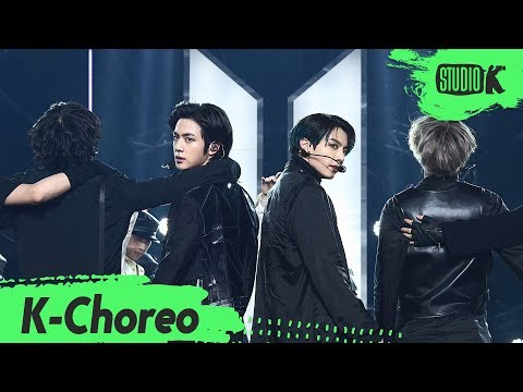 [K-Choreo 8K] 방탄소년단 직캠 'ON' (BTS Choreography) l @MusicBank 200306