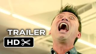 The BreakUp Guru Official Trailer 1 (2014) - Chinese Comedy HD