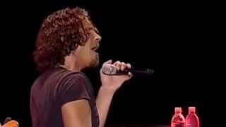 Chris Cornell feat Chester Bennington - Hunger Strike (Live)