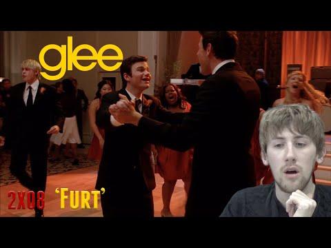 Glee Season 2 Episode 8 - 'Furt' Reaction