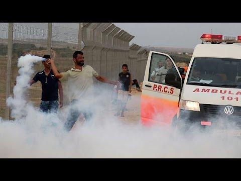 Καθημερινά αυξάνεται ο απολογισμός των νεκρών μεταξύ Ισραηλινών και Παλαιστινίων