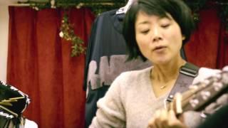 Chie Kodaira - I drink a lot.
