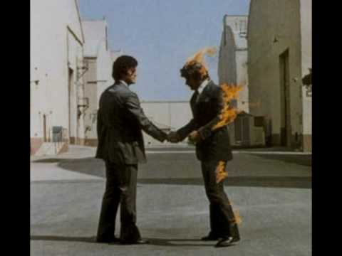 Shine On You Crazy Diamond Part Two - Pink Floyd