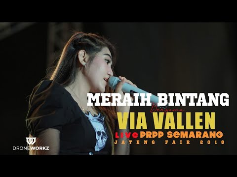 NO LIPSYNC - MERAIH BINTANG - VIA VALLEN - SERA