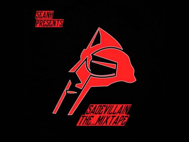 SADEVILLAIN-Silver Spoon