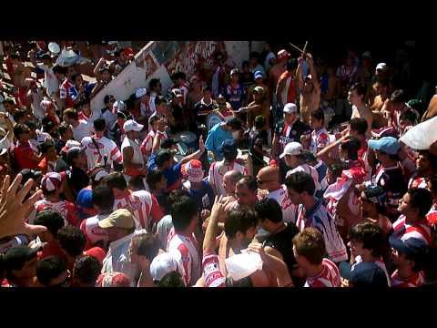 La Barra De La Bomba La Fiesta En Santa Fe Siempre Fue Roja & Blanca! - La Barra de la Bomba - Unión de Santa Fe
