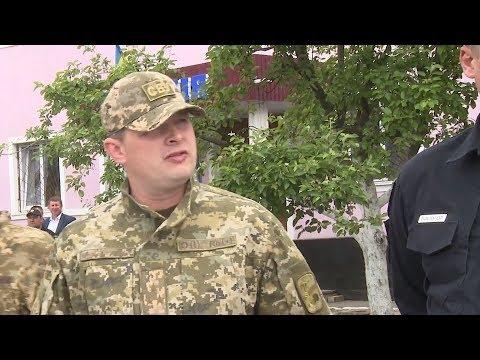 Олег Головаш — новий начальник УСБУ в Житомирській області