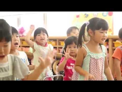 札幌市 発寒学園あづま幼稚園 紹介動画
