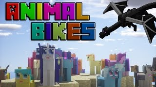 Animal Bikes Mod 1.11.2 ;Ender Dragon My little Pony Minecraft ; German installieren Deutsch; 1.11.2; Minecraft Forge 1.11.2; Einfach und schnell installieren; Download; Über eine nette Bewertung würde ich mich sehr freuen! ;-)►Kein Tutorial verpassen? ABONNIEREN: http://goo.gl/LcG5ur►TWITTER: http://goo.gl/uZLJd►Weitere Minecraft Mods: http://goo.gl/oIRqfH►Minecraft Forum: http://www.minecraftforum.net/forums/mapping-and-modding/minecraft-mods/1278239-animal-bikes-added-wither-and-flower-bikes►Musik: • YouTube Audio Library Minecraft (2011) • Entwickler und Publisher: Mojang Specifications
