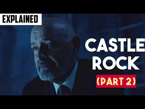 CASTLE ROCK Season 1 (Episodes 4,5 & 6) Explained In Hindi | Hollywood Movies Explanations In Hindi