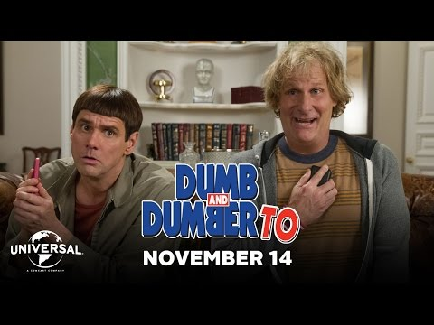 "Dumb And Dumber To - Featurette: ""A Look Inside Harry And Lloyd"" (HD)"