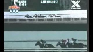 RACE 10 IK HOU VAN JOU 04/19/2014