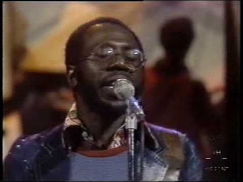 Live Music Show - Curtis Mayfield in the 70s
